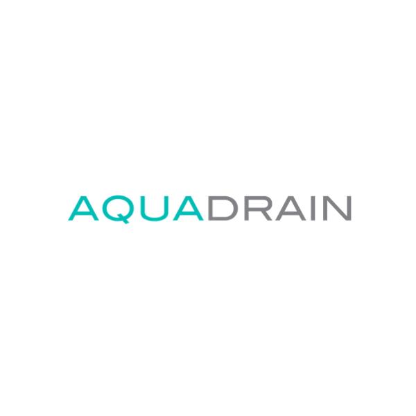 AquaDrain Logo