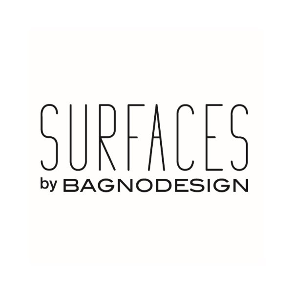 Surfaces by Bagno Design Logo